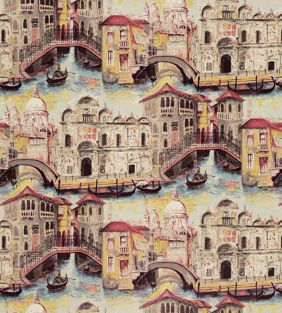 Английские обои Zoffany,  коллекция Tespi, артикул311261