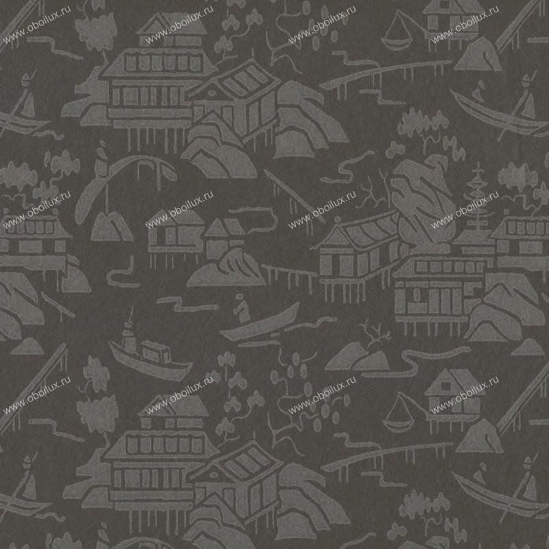 Американские обои Ralph Lauren,  коллекция Century Club Textures, артикулLWP65413W