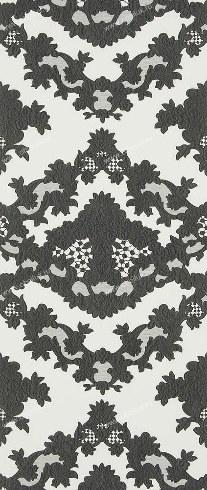Английские обои Designers guild,  коллекция Christian Lacroix - Carnets Andalous, артикулPCL011/02