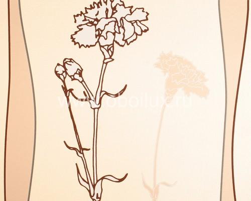 Немецкие обои A. S. Creation,  коллекция Esprit II, артикул5501-32