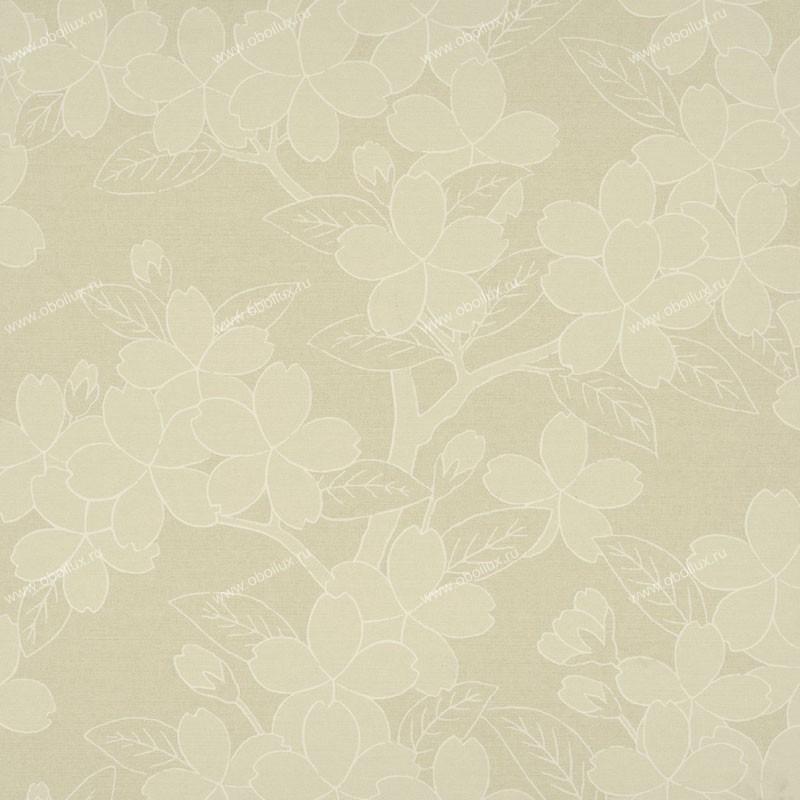 Английские обои Little Greene,  коллекция Oriental Wallpapers, артикул0275CACALIC