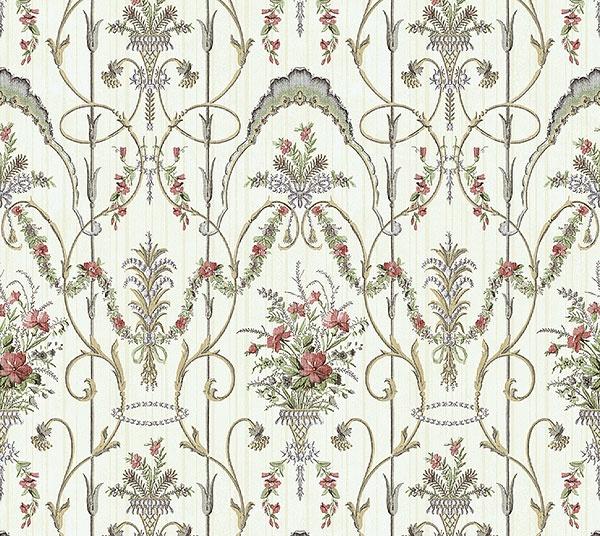 Немецкие обои KT-Exclusive,  коллекция Parisian Florals, артикулFV60813