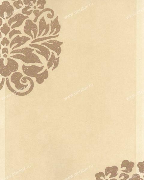 Английские обои Osborne & Little,  коллекция Wallpaper Album IV, артикулW5221-06