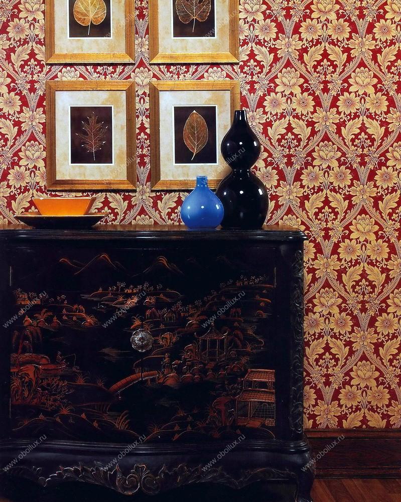 Канадские обои Aura,  коллекция Silk Collection, артикулCS27365