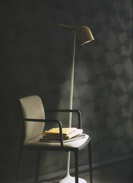 Французские обои Casamance,  коллекция Cristal, артикул72190757