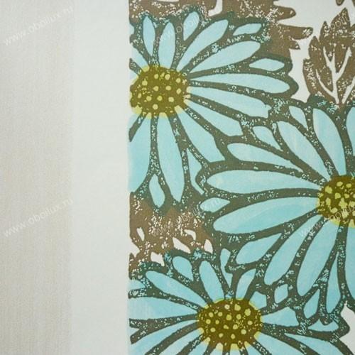 Английские обои Designers guild,  коллекция Oriental Garden, артикулP458/02