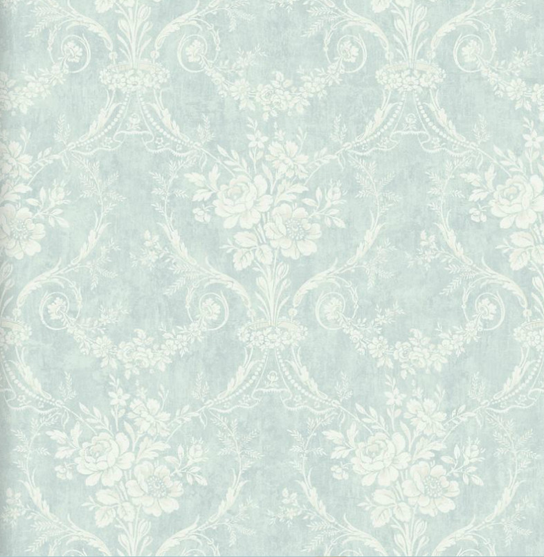 Американские обои Wallquest,  коллекция Style49 - Abbey Gardens, артикулHN40202
