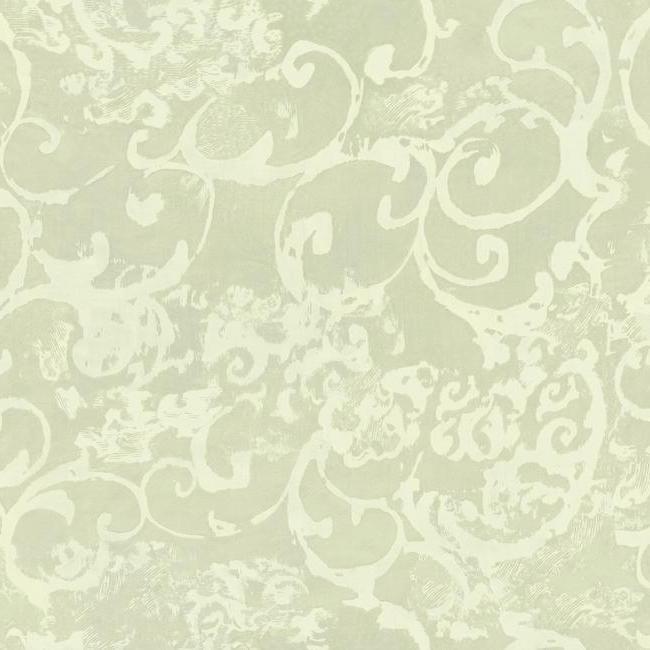 Американские обои York,  коллекция Silver Leaf II, артикулSL5665