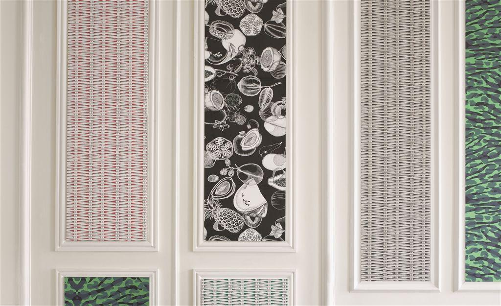 Английские обои Designers guild,  коллекция Christian Lacroix - Nouveaux Mondes, артикулPCL662/05