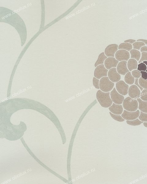 Английские обои Osborne & Little,  коллекция Wallpaper Album IV, артикулW5331-01