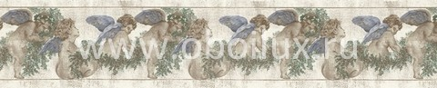 Канадские обои Blue Mountain,  коллекция Blue, артикулbc1580003b