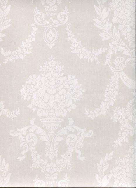 Американские обои Fresco,  коллекция Somerset House, артикул2668-21538