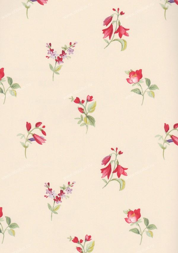 Итальянские обои Limonta,  коллекция Little Garden, артикул53405