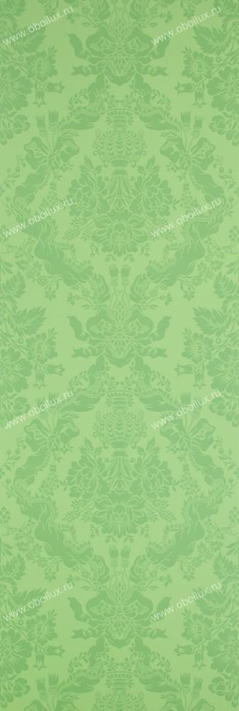 Английские обои Designers guild,  коллекция The Royal Collection - Arundale, артикулPQ006/09