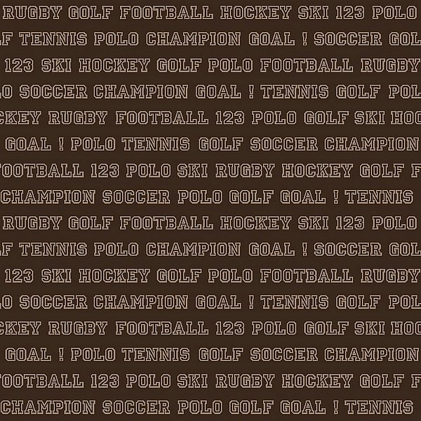 Обои  Esta Home,  коллекция Sport League, артикул115625