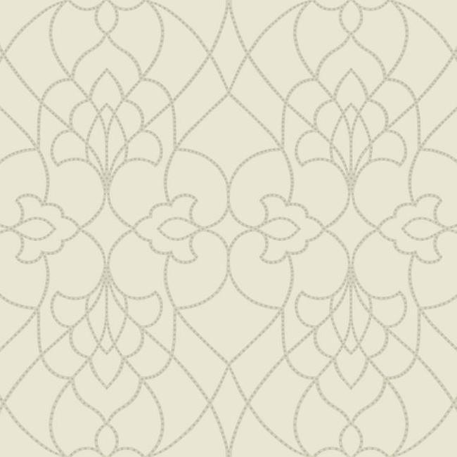 Американские обои York,  коллекция Candice Olson - Modern Luxe, артикулDN3737