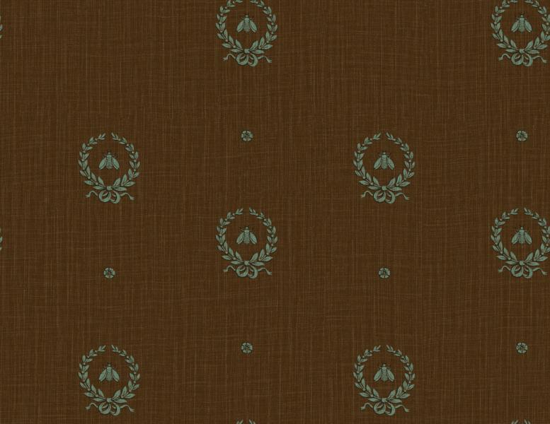 Американские обои Wallquest,  коллекция Sandpiper Studios - Heart of Provence, артикулPV10304