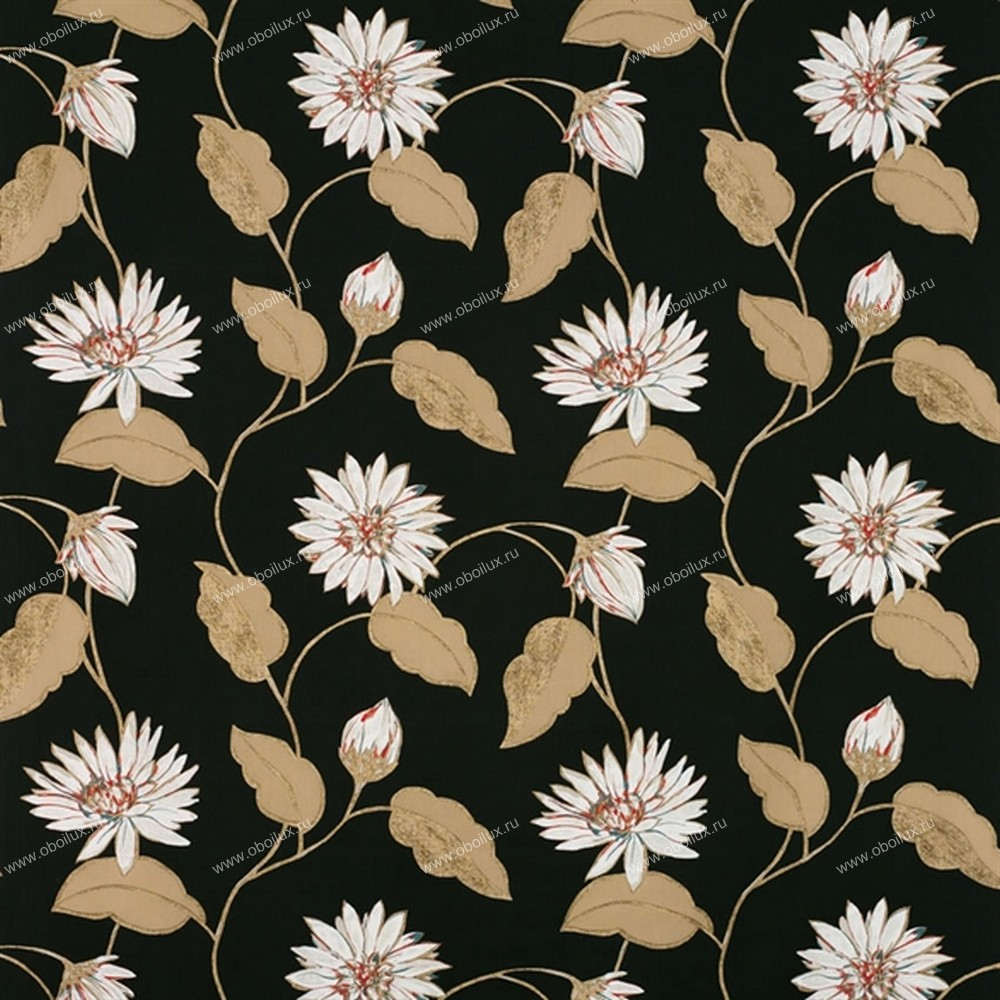 Английские обои Nina Campbell,  коллекция Wallpaper Album III, артикулNCW4000-05