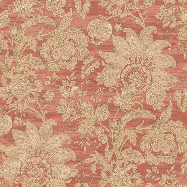 Американские обои York,  коллекция The Carlisle Company - Aged Elegance II, артикулCC9537