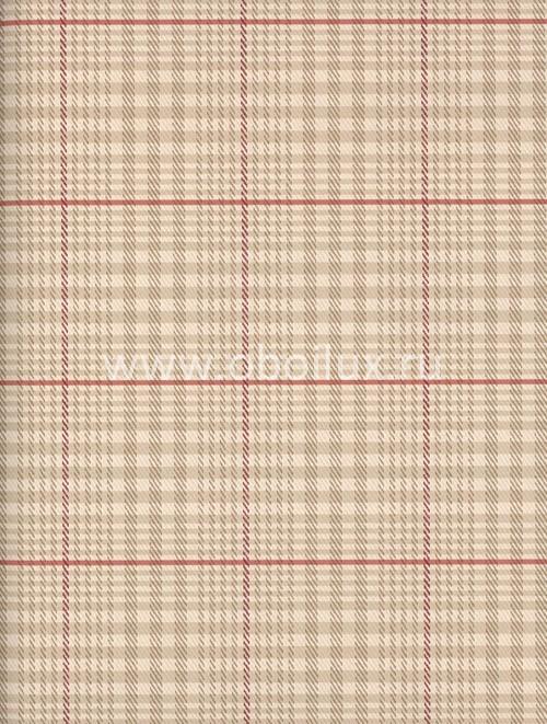 Американские обои Ralph Lauren,  коллекция Stripes and Plaids, артикулPRL-019-04