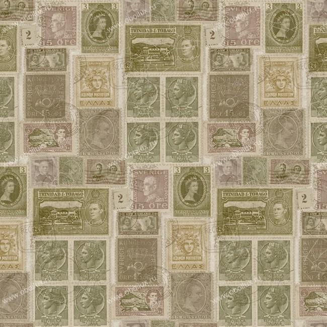Американские обои York,  коллекция Passport, артикулGX8178