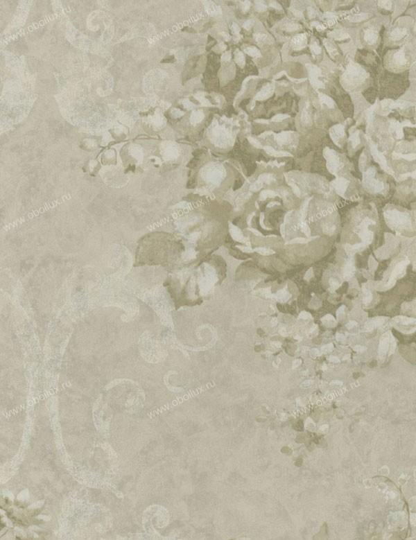 Американские обои Fresco,  коллекция Perfectly Natural, артикулPN58701