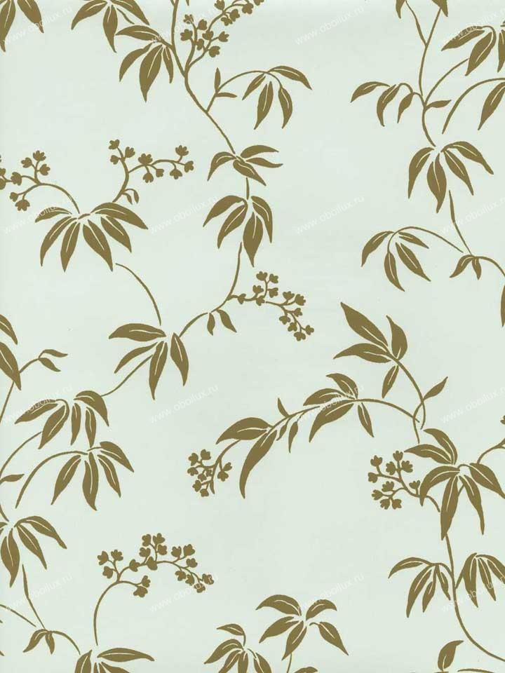 Американские обои Brewster,  коллекция Madison Florals, артикул282-64079