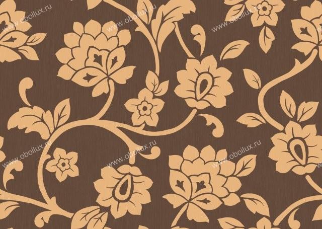 Бельгийские обои Khroma,  коллекция Guy Masureel - Camelia, артикулCAM1802