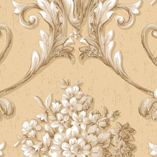 Канадские обои Aura,  коллекция Silk Collection III, артикулCS35620