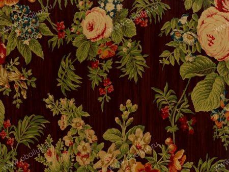 Американские обои Ralph Lauren,  коллекция Volume XIV, артикулLWP60723W