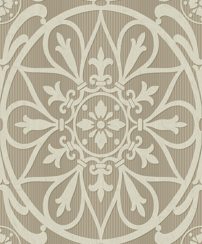 Американские обои Wallquest,  коллекция Opulent, артикулON41207
