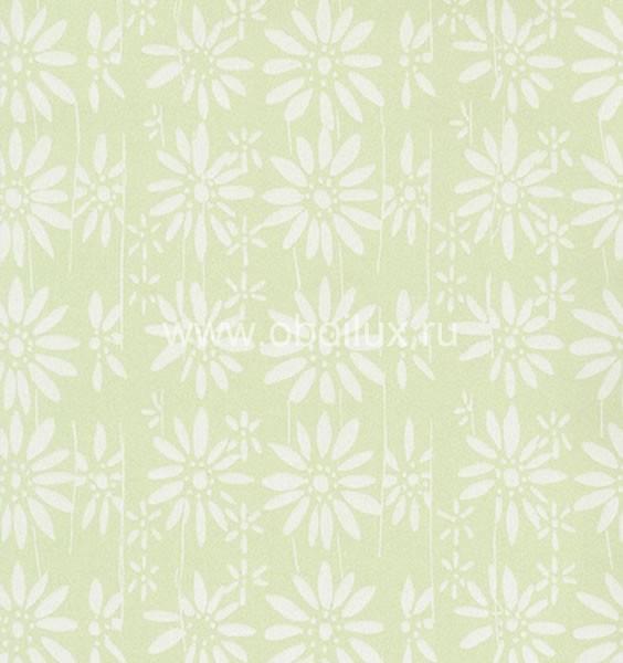 Английские обои The art of wallpaper,  коллекция Stripes Daisy Lace, артикулaow-dai-02