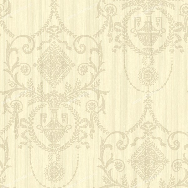 Американские обои Wallquest,  коллекция Chantilly, артикулcu81309