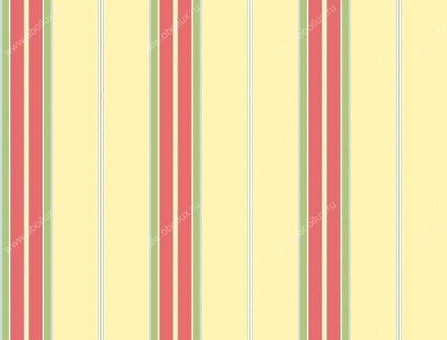 Американские обои York,  коллекция Stripes Resource, артикулCJ2953