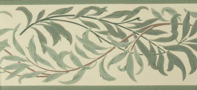 Английские обои Morris & Co,  коллекция Compendium, артикулWR7882/1