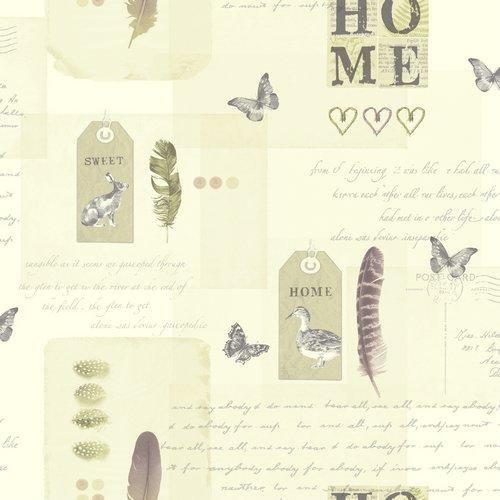 Английские обои Arthouse,  коллекция Lochs and Lagoon, артикул256202