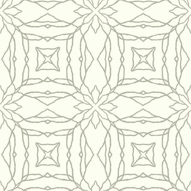 Американские обои York,  коллекция Ashford House - Pattern Play, артикулHS2048