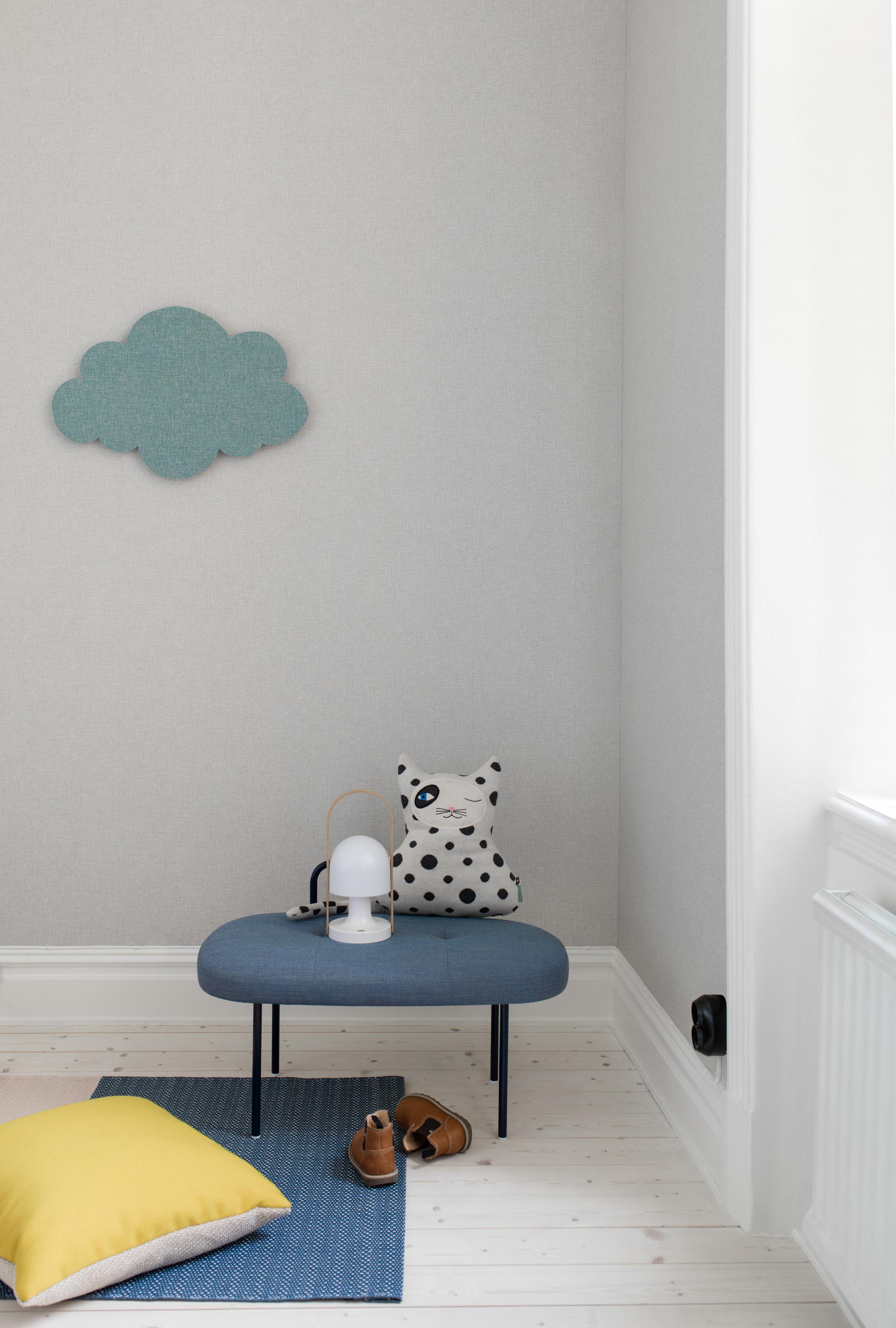 Шведские обои Eco,  коллекция Crayon, артикул3908