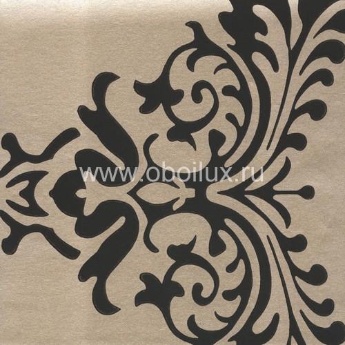 Английские обои Kandola,  коллекция First Love, артикулw1421-02-246