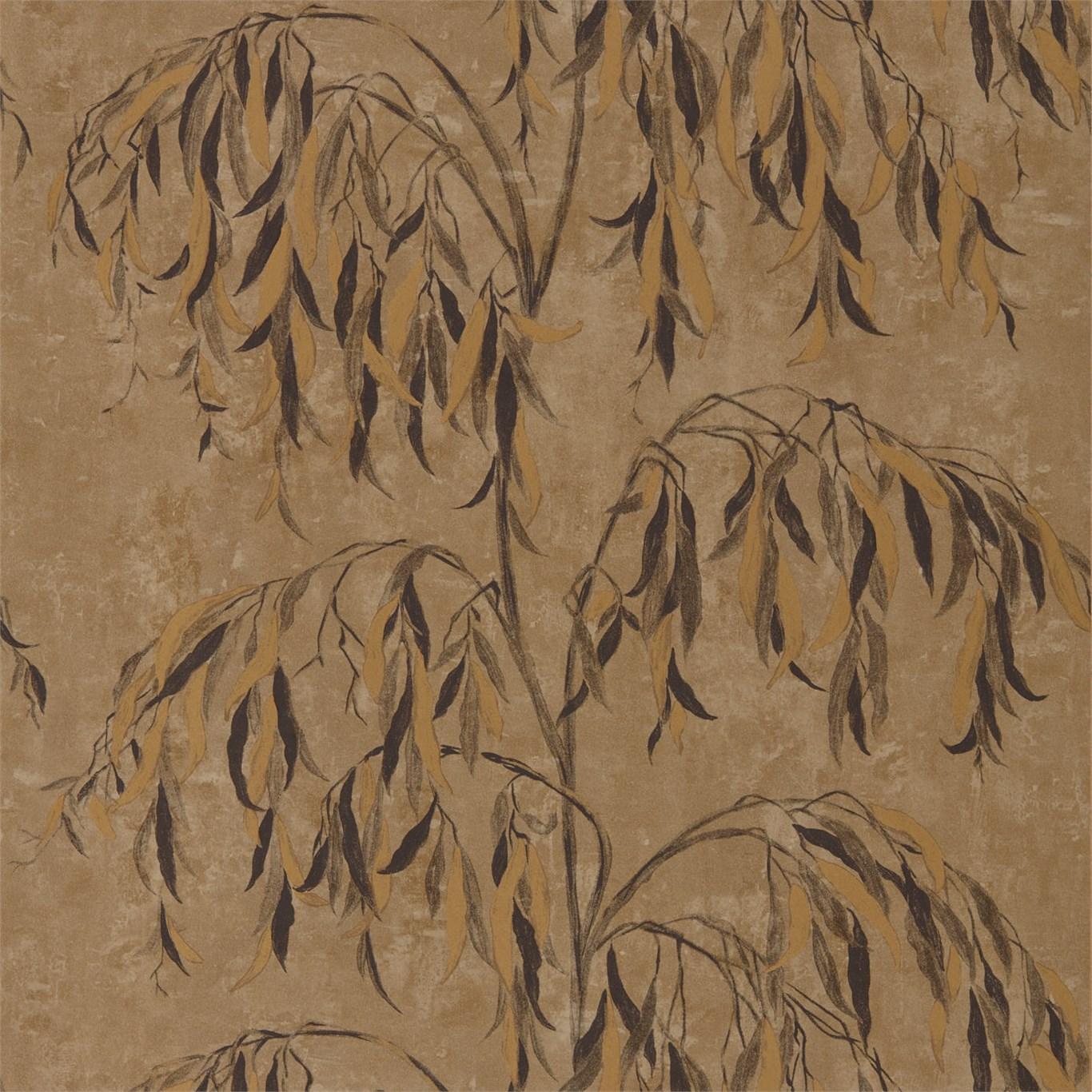 Английские обои Zoffany,  коллекция Akaishi, артикул312535