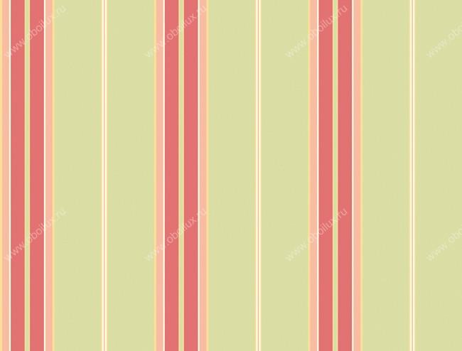 Американские обои York,  коллекция Stripes Resource, артикулCJ2955