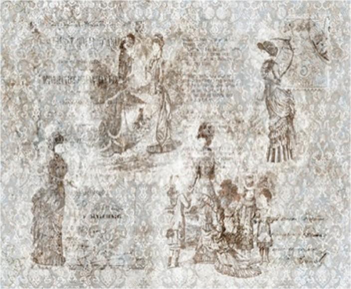 Немецкие обои A. S. Creation,  коллекция XXL, артикул0368-3