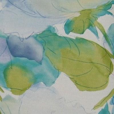 Испанские обои Vilber,  коллекция Fresh Flowers, артикулW730003W03