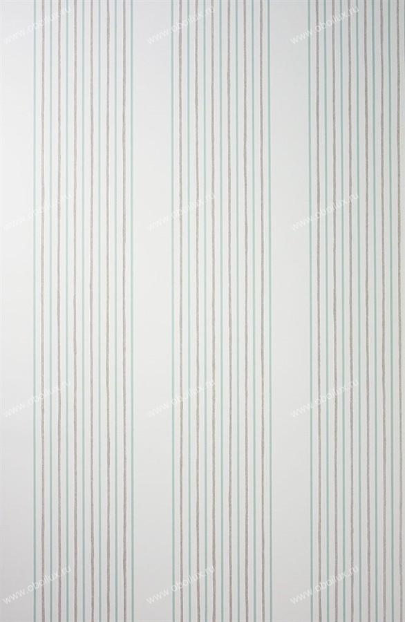 Английские обои Nina Campbell,  коллекция Braemar, артикулNCW4123-01
