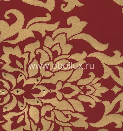Английские обои Kandola,  коллекция First Love, артикулw1430-05-246