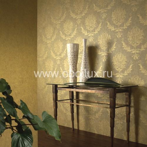 Бельгийские обои Omexco,  коллекция Silver & gold, артикулsga614