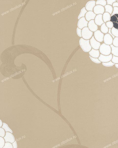Английские обои Osborne & Little,  коллекция Wallpaper Album IV, артикулW5331-02
