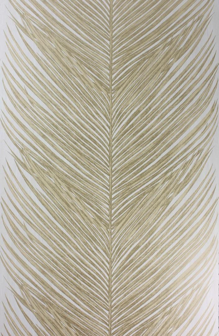 Английские обои Nina Campbell,  коллекция Rosslyn Wallpapers, артикулNCW4154-01