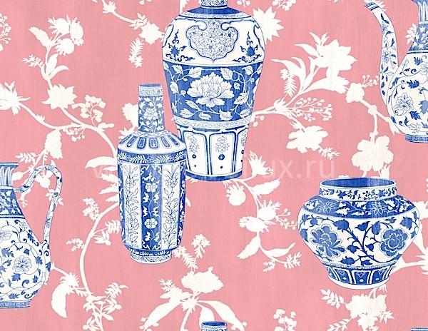 Американские обои Living Style,  коллекция Prosperity, артикулSL41911
