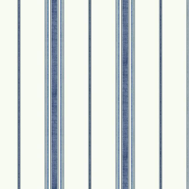 Американские обои York,  коллекция Waverly Stripes, артикулGC8752